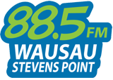 88.5 FM Wausau Stevens Point
